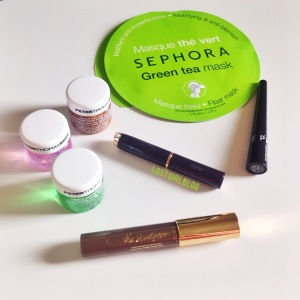 Purchased Items | Sephora