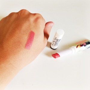 Killing Me Softly Swatch